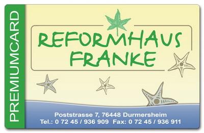 Bonus-Franke